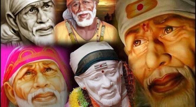 Hey Sai Ram Hare Hare Krishna Radhe Radhe Shyam Sai Bhajan By Suresh Wadkar