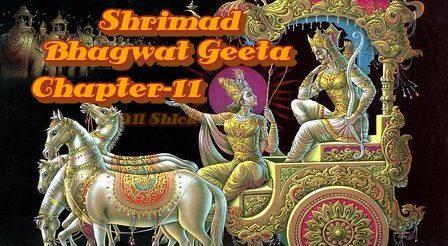 Shrimad Bhagwat Geeta Chapter-11 All Shlok