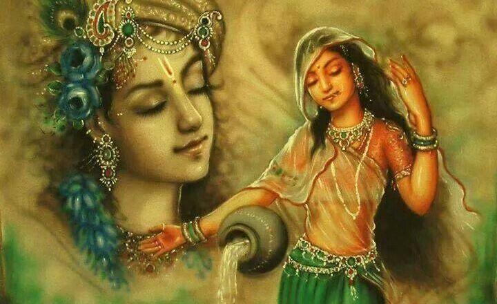 Sath Tumahara Prabhu Kitna Hai Pyara Krishna Bhajan Full Lyrics