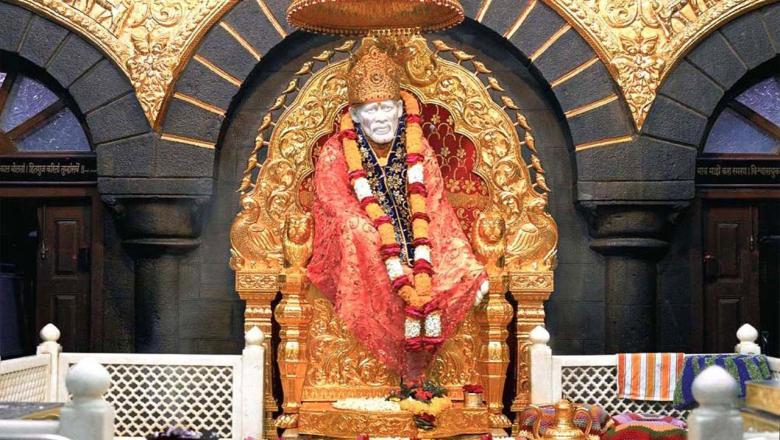 Shirdi Wale Sai Baba Hindi Lyrics By  Master Rana
