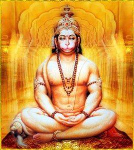 Lanka Mein Ram Naam Ka -Lyrics Hanuman Bhajan By Sanjay Giri