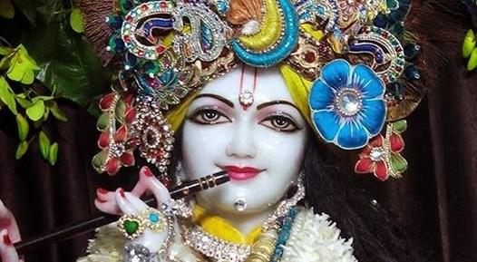 Tu Hai Mera Mai Hun Teri -Lyrics Krishna Bhajan By Sakshi