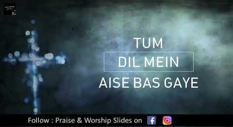 Dil Mein Jaan Mein Lyrics Sing By Amit Kamble