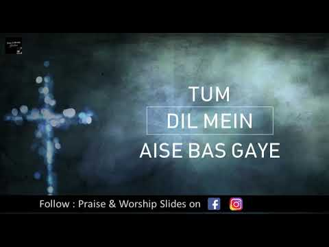 Dil Mein Jaan Mein Lyrics Sing By Amit Kamble