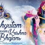 Krishna Bhajan ACHYUTAM KESHAVAM KRISHNA DAMODARAM | VERY BEAUTIFUL SONG – POPULAR KRISHNA BHAJAN ( FULL SONG )