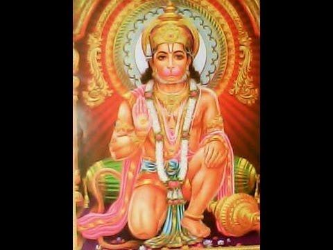 Hanuman Chalisa [Full Song] Bajrangbali Kare Sabki Bhali