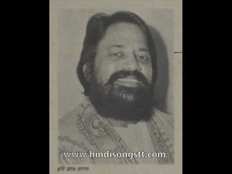 aarti kunj bihari ki Hari Om Sharan – Aarti Kunj Bihari Ki – Kunj Bihari Aarti.wmv