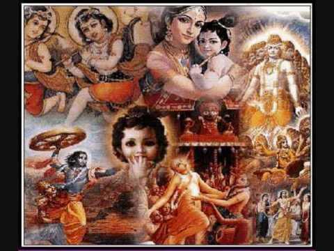 """krishna bhajan Jagjit Singh Bhajan """"Hey Gobind Hey Gopal"""" Lord Krishna Bhajan"""