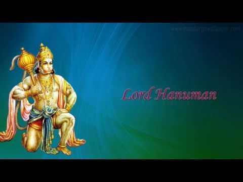 Hanuman Mantra By Anuradha Paudwal