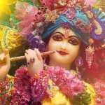 Atul Mishra Krishna bhajan