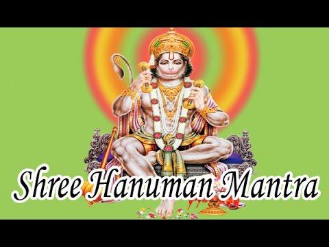 Mantra For Increase Ability & Talent l Shree Hanuman Mantra l श्री हनुमान मंत्र