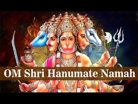 Mantra To Fulfill Desires l Shree Hanuman Mantra l श्री हनुमान मंत्र