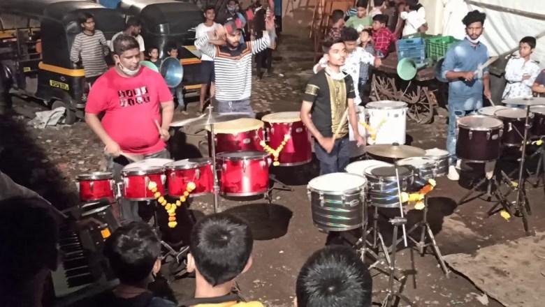 7 Star Musical Beats   Shirdi wale Saibaba   Devi Visarjan 2020   Akash:- 99672 85132