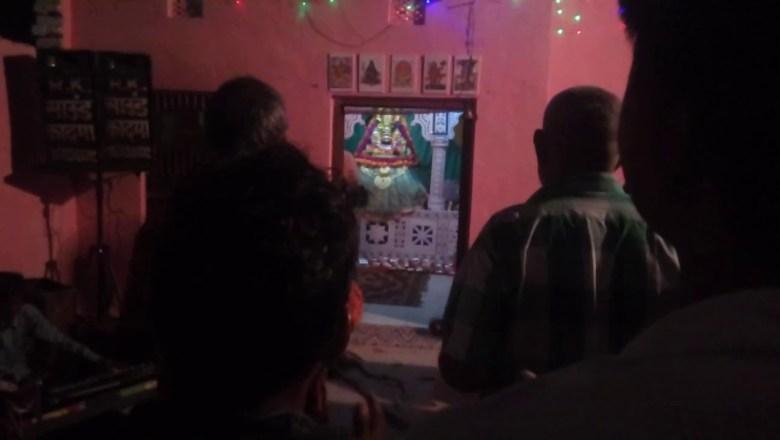 Khatu Shyam ji ki Aarti | Guruji Jagdish Prasad Sharma | Om Jai Shree Shyam Hare | #Shyamjiaarti