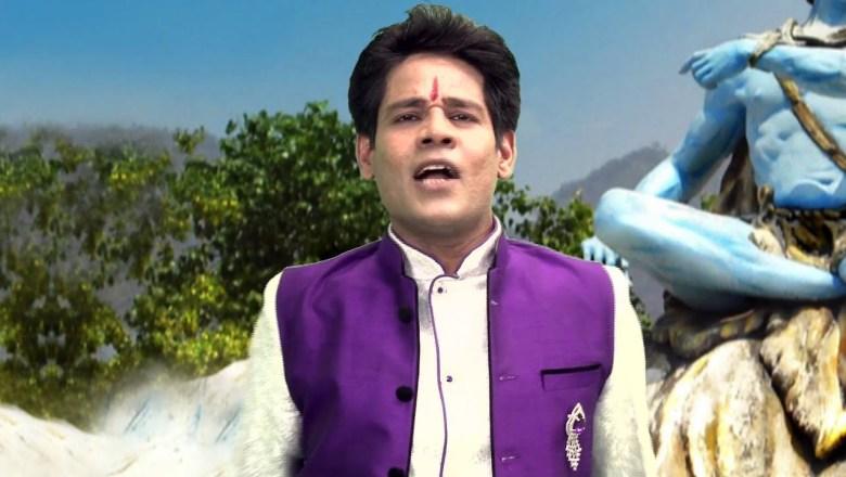 शिव जी भजन लिरिक्स – DAM DAM DAMRU BAJE !! Superhit Shiv Bhajan !! Shiv Tandav !! 2015