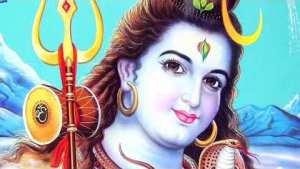 शिव जी भजन लिरिक्स - Shiv bhajan-magan hokar ke shiv shankar madur damru bajate hai 🙏