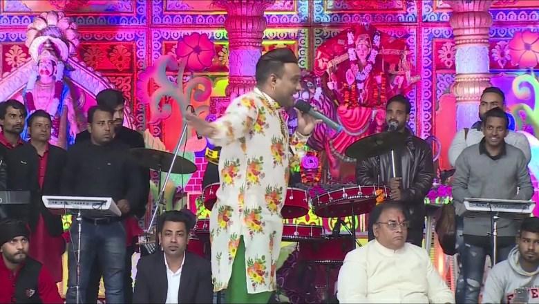 शिव जी भजन लिरिक्स – Master Saleem Live   New #ShivBhajan   #ChalreKawariya   #MasterSaleem New live 2019