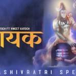 शिव जी भजन लिरिक्स – Layak -Vinay Katoch ft Vineet Katoch  Shiva Album   Mahashivratri 2021   Mahadev Song  Lyrical Video