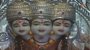 Dattatreya Aarti Jay Datt Deva Jay Guru Deva By Hemant Chauhan I OM MANGLAM GURU DUTT MANGLAM
