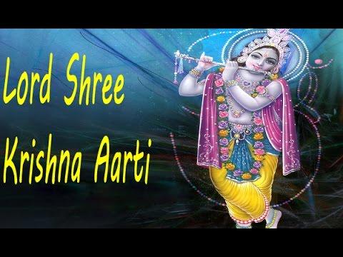 Lord Shree Krishna Aarti | आरती कुंज बिहारी की | Popular Aarti