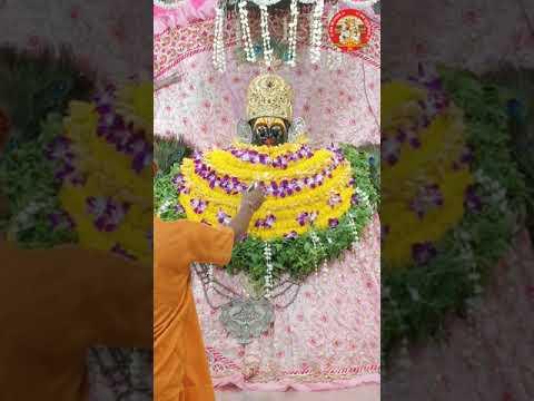 Shree Shyam Mandir Ghusuridham Aarti Darshan :::05/10/20