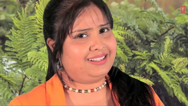 Bar Ajgut Dekhal Tor Angana Maithili Geet By Devi [Full Video Song] I Sadabahar Vidyapati Ke Geet