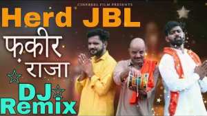 शिव जी भजन लिरिक्स - Fakir Raja फ़कीर राजा ( DJ Remix ) Shiv Bhajan 2021 | Ram Mehar Mahla | DJ SOMVIR MUANAA