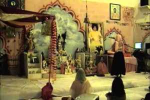 Hare Krishna Aarti Meditation