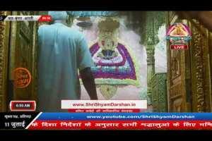 #shyambaba #shyambabalive #khatushyamji #shyambabaliveaarti