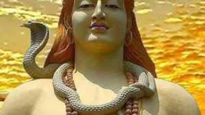 शिव जी भजन लिरिक्स - Morning Shiv Bhajan for Peace of Mind & Prosperity, Meditation | Mantrashakti| Sanchita Industries