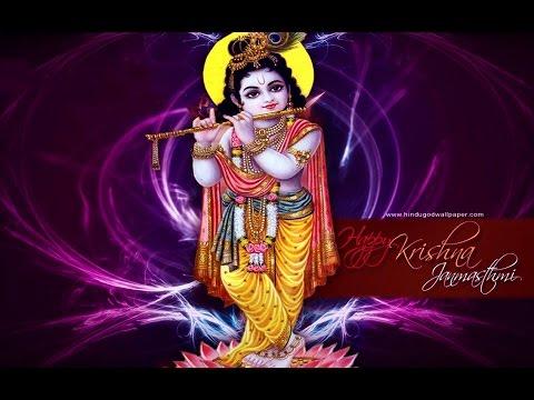 Shree Krishna Aarti | Aisi Lagi Lagan | Most Popular Devotional Aarti