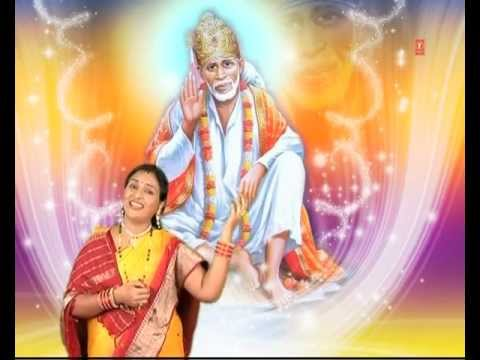 Main Nachungi Sai Ke Aage [Full Song] I Sukhdaai Sai Charan- Sai Baba Bhajan