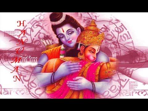 Shree Hanuman Ji Ki Aarti | In Search Of Seeta | Latest One Morning Aarti