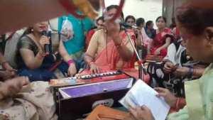 krishna bhajan मुझे लगी श्याम से प्रीत दुनिया क्या जाने