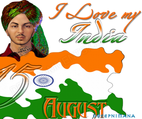 Image result for I love india