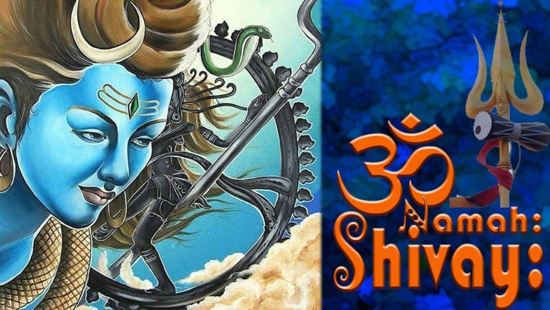 Om Namah Shivaya Chanting | 108 Times | Miraculous Mantra Must Listen For Good Health