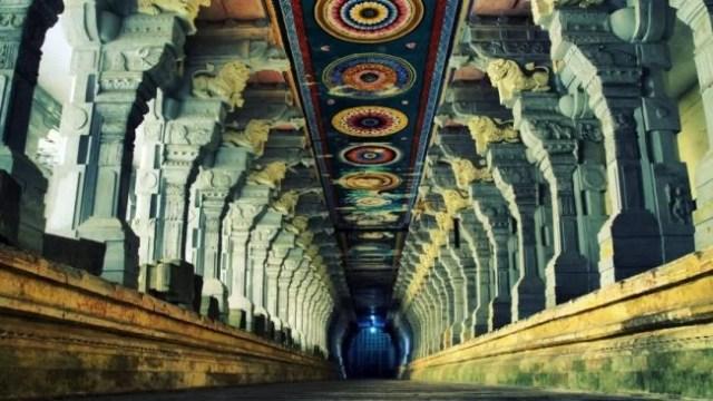Thousand Pillar Temple, Warangal,Andhra Pradesh