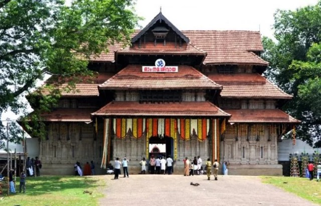 South Indian Temples , famous shiva temples in india