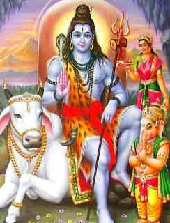 Shiva Panchakshara Nakshatramala Stotram
