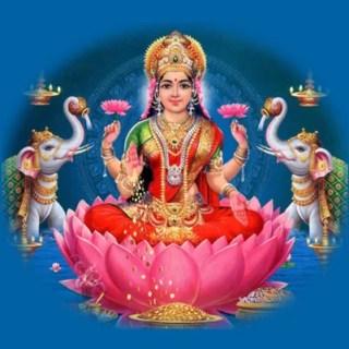 diwali mantra in hindi