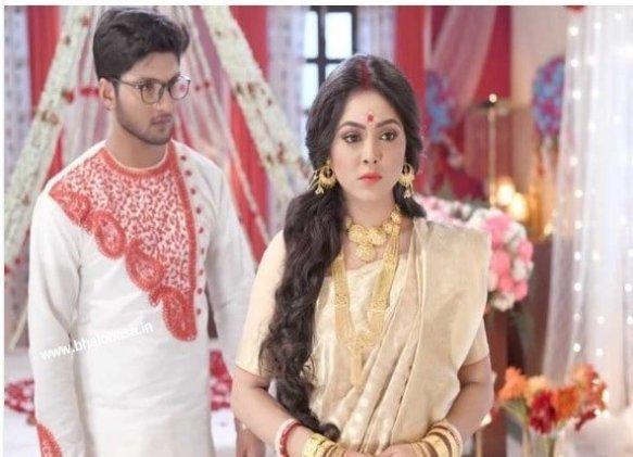 Chirodini Ami Je Tomar Colors Bangla new serial