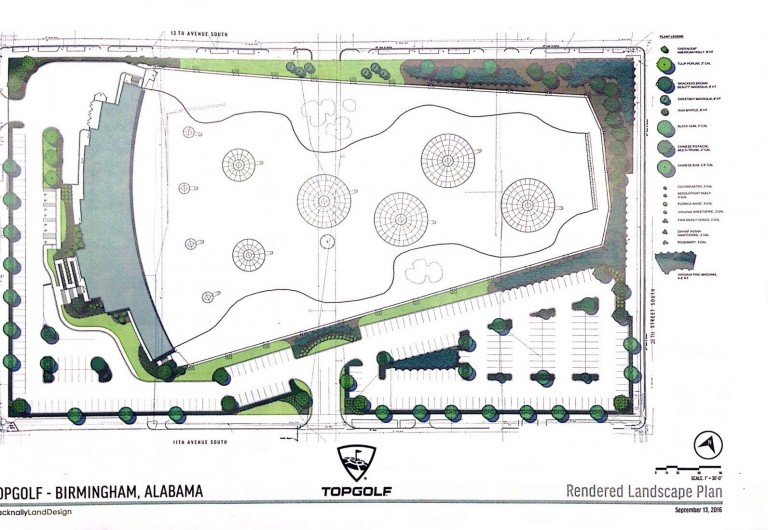 Final Approval, Top Golf Coming Soon the Bham