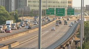 Study Approved to Look at the possibility of Moving I-20/59