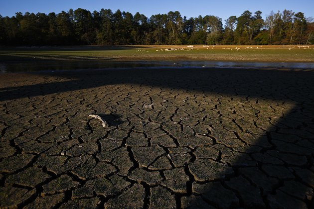 Alabama Not Only Lacks Water, But Lacks A Water Plan