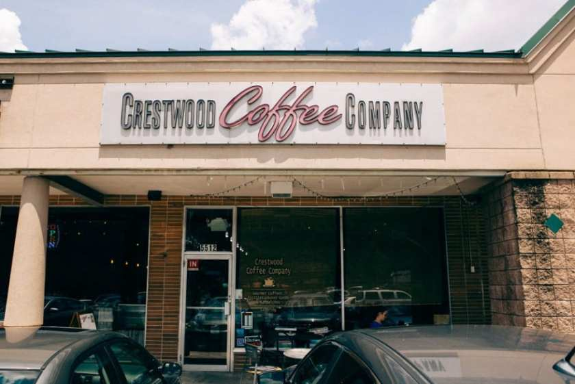 Crestwood Coffee Company Coffee Guide