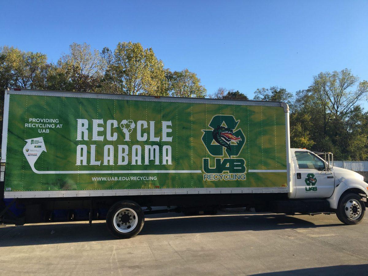 Alabama weekly nature roundup – October 22-28, 2016