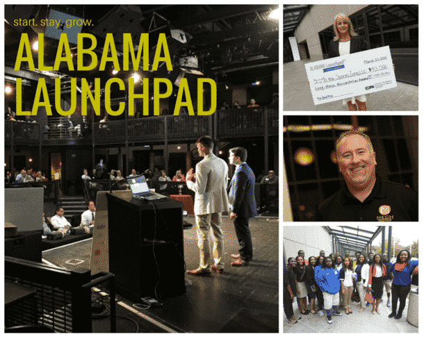 Birmingham Startups Among Finalists for AL. Launchpad Competition