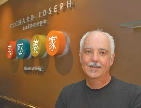 Richard Joseph Smith, former owner of Richard Joseph Salonspa, dies