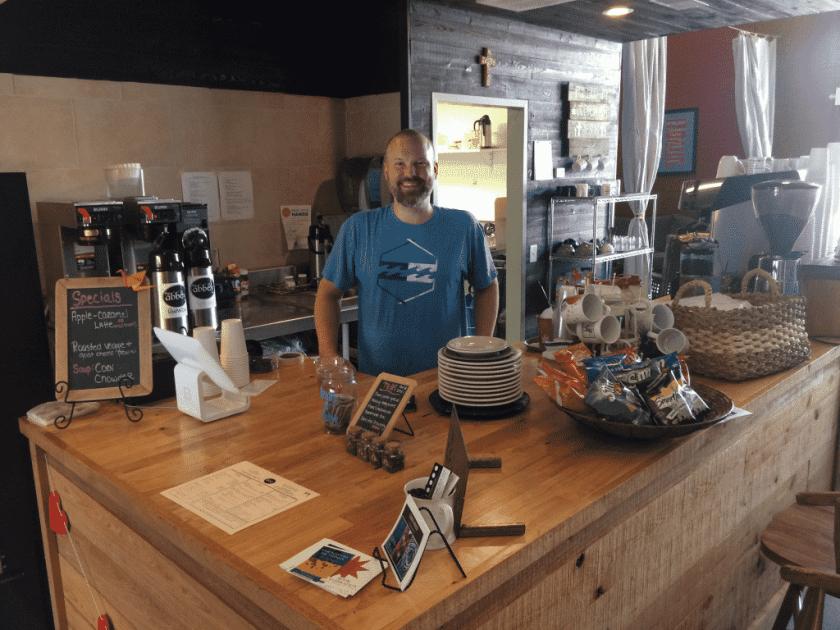 Birmingham Coffee Guide