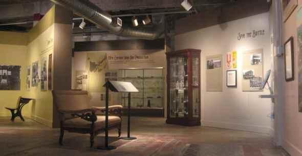 birmingham history center - birmingham al